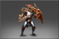 Cosmetic icon Armor of Sir Davion Set.png