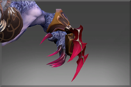 Cosmetic icon Claws of the Ferocious Heart.png
