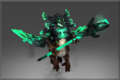 Cosmetic icon Harbinger of the Inauspicious Abyss Set.png