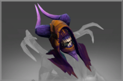 Cosmetic icon Hood of Lucid Torment.png
