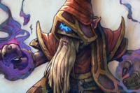 Loading Screen of the Vizier Exile