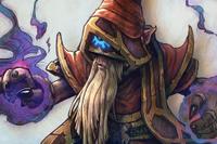 Загрузочный экран: Vizier Exile