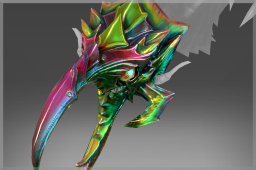 Cosmetic icon Maw of the Netherswarm Vanguard.png
