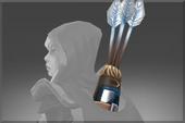 Quiver of the Frostborne Wayfarer