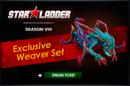SLTV Star Series Season 8