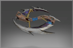 Cosmetic icon Silent Slayer - Weapon.png