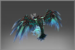 Cosmetic icon Wings of the Keeper's Gaze.png