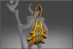 Cosmetic icon Cape of the Sovereign.png
