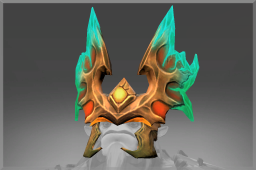 Cosmetic icon Crown of the Truebark Adherent.png