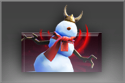 Cosmetic icon Frosthaven - Snowman Noses.png