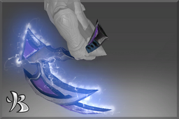 Cosmetic icon Hatchet of the Shifting Sorcerer.png