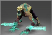Lifestealer's Diretide Shimmer Bundle