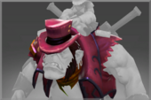 Suit of the Darkbrew Enforcer