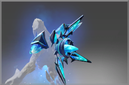Cosmetic icon Armor of the Equilibrium.png