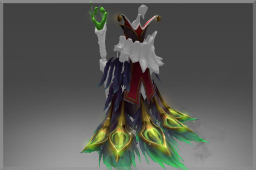Cosmetic icon Back of the Mystic Masquerade.png