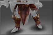 Crimsonwing Slayer Belt