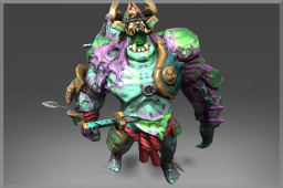 Cosmetic icon Golem of Dirgesworn Dynasty.png