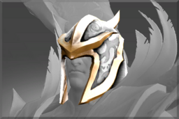 Cosmetic icon Rune Forged Helm.png
