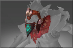 Cosmetic icon Second Disciple's Veil.png