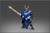 Набор «The Flameguard's Armor»