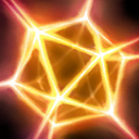 Golden Bracers of Forlorn Precipice Ion Shell icon.png