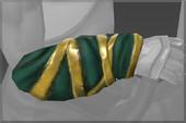 Arms of the Barren Survivor