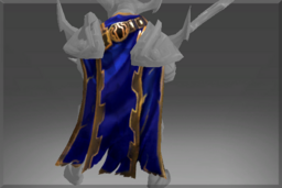 Cosmetic icon Cape of Rising Fury.png