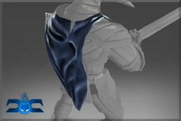 Cosmetic icon Cape of the Warrior's Retribution.png