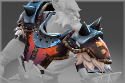 Cosmetic icon Pauldrons of Harsh Sojourn.png