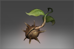 Cosmetic icon Seed of the Cursed Wood.png