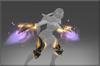 Steward of the Forbidden Chamber Armor