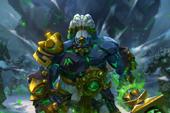 The Jade General