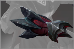 Cosmetic icon Arms of the Dread Compact.png