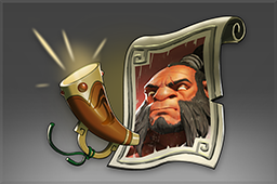 Cosmetic icon Axe Announcer Pack.png