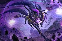 Загрузочный экран: Concealed Raven