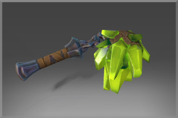 Cosmetic icon Flail of the Violent Precipitate.png