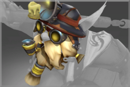 Cosmetic icon Helmet of the Loaded Prospects.png