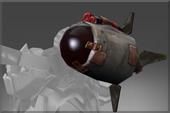 Mechanical Departure Rocket