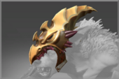Skull of the Razorwyrm