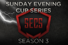 Sunday Evening Cup Series Season 3