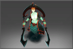 Cosmetic icon The Slithereen Exile Set.png