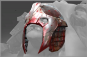 Visor of the Butcher's Wake