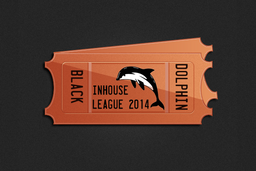 Cosmetic icon Black Dolphin Inhouse League Season 1.png