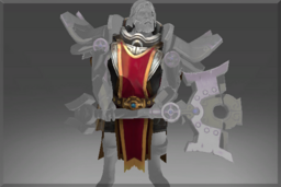 Cosmetic icon Cape of the Grey Gallant.png