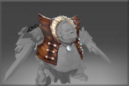 Cosmetic icon Hunter's Jacket of the Trapper.png