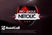 Netolic Pro League 3rd Edition