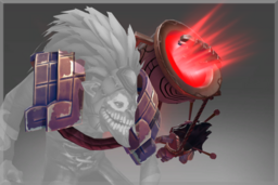 Cosmetic icon Nothlic Burden of the Crimson Witness.png