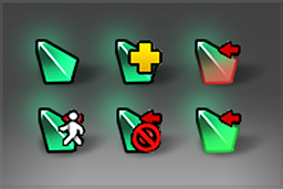 Cosmetic icon The International 2018 Cursor Pack.png