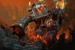 Cosmetic icon The Wailing Inferno.png