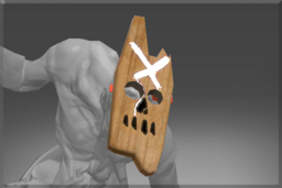 Cosmetic icon Wooden Fetish Mask.png